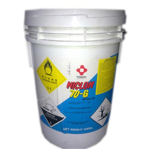 Chlorine Nhật (Niclon 70-G)