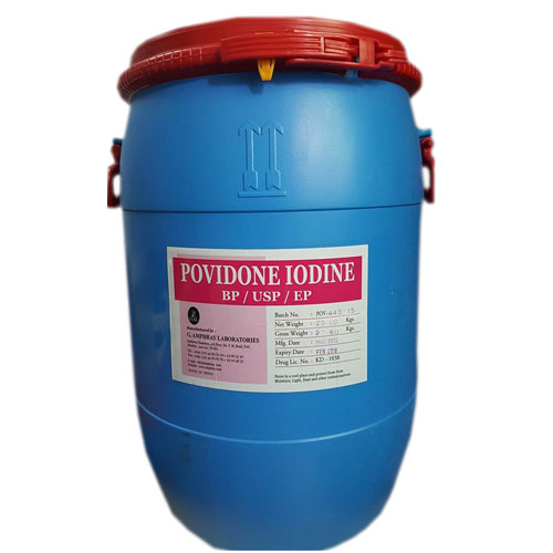 Iodine 99% (Ấn Độ)