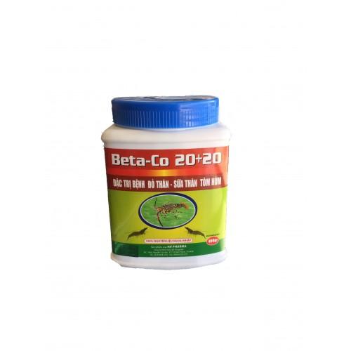 Beta Co 20+20 (400gr)