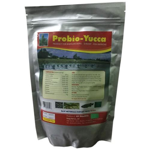 Probio Yucca